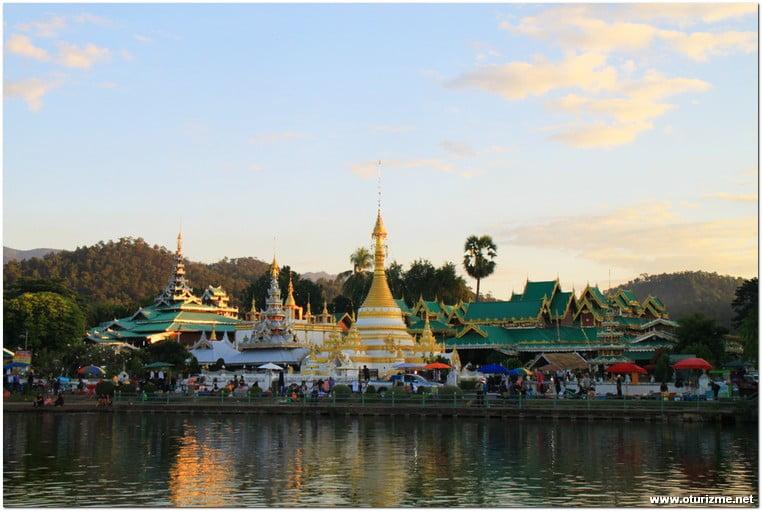 Мэхонгсон в Таиланде