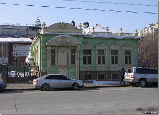 Дом-музей купца Иконникова
